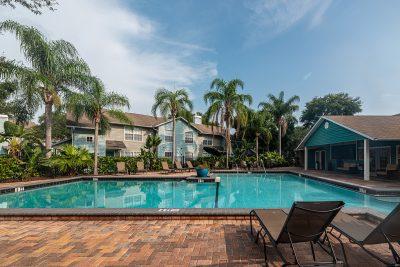 Madison Oaks Pool 2