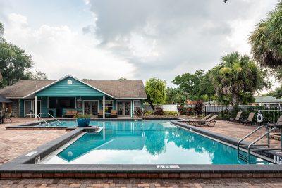 Madison Oaks Pool 1