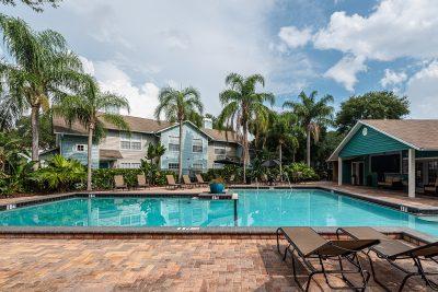 Madison Oaks Pool Photo 5