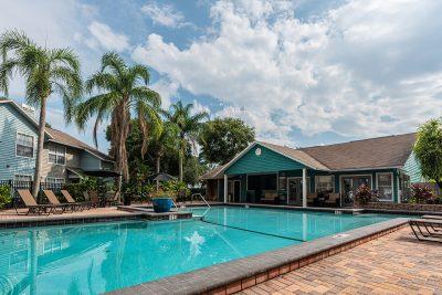 Madison Oaks Pool Photo 4