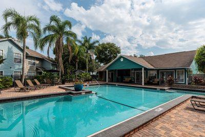 Madison Oaks Pool Photo 3