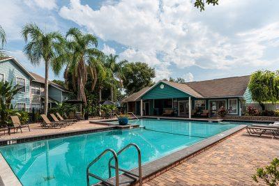 Madison Oaks Pool Photo 2