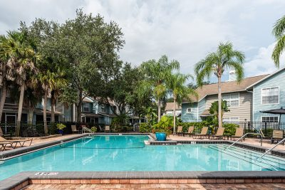 Madison Oaks Pool Photo 1