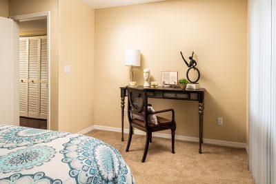 Master Bedroom Model 2