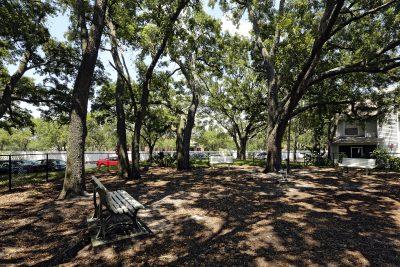Madison Oaks Dog Park